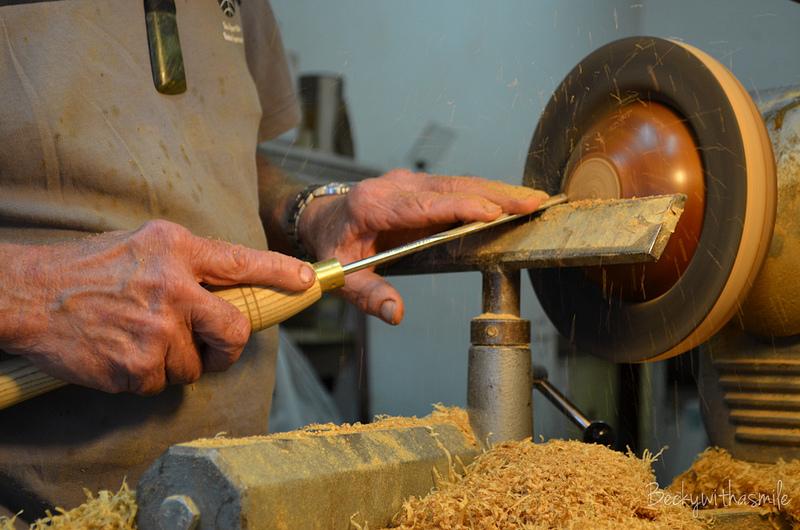 woodworking ffxi